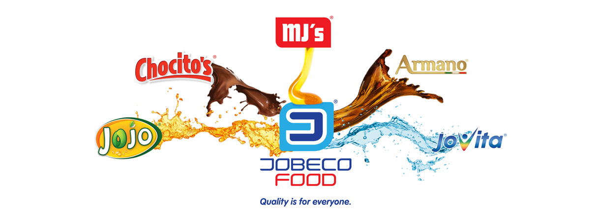 Jobeco Group – FMCG, F&B, and life-style products